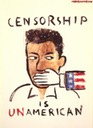 Censorship is unamerican